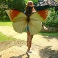 Butterfly Fairy (c) Joyce